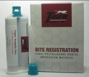 bite registration material