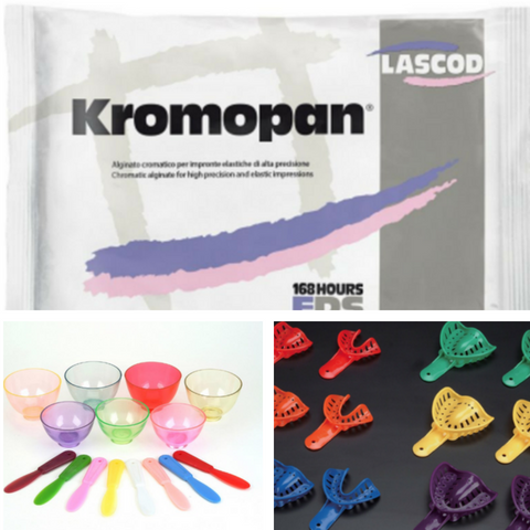 Kromopan Value Pack